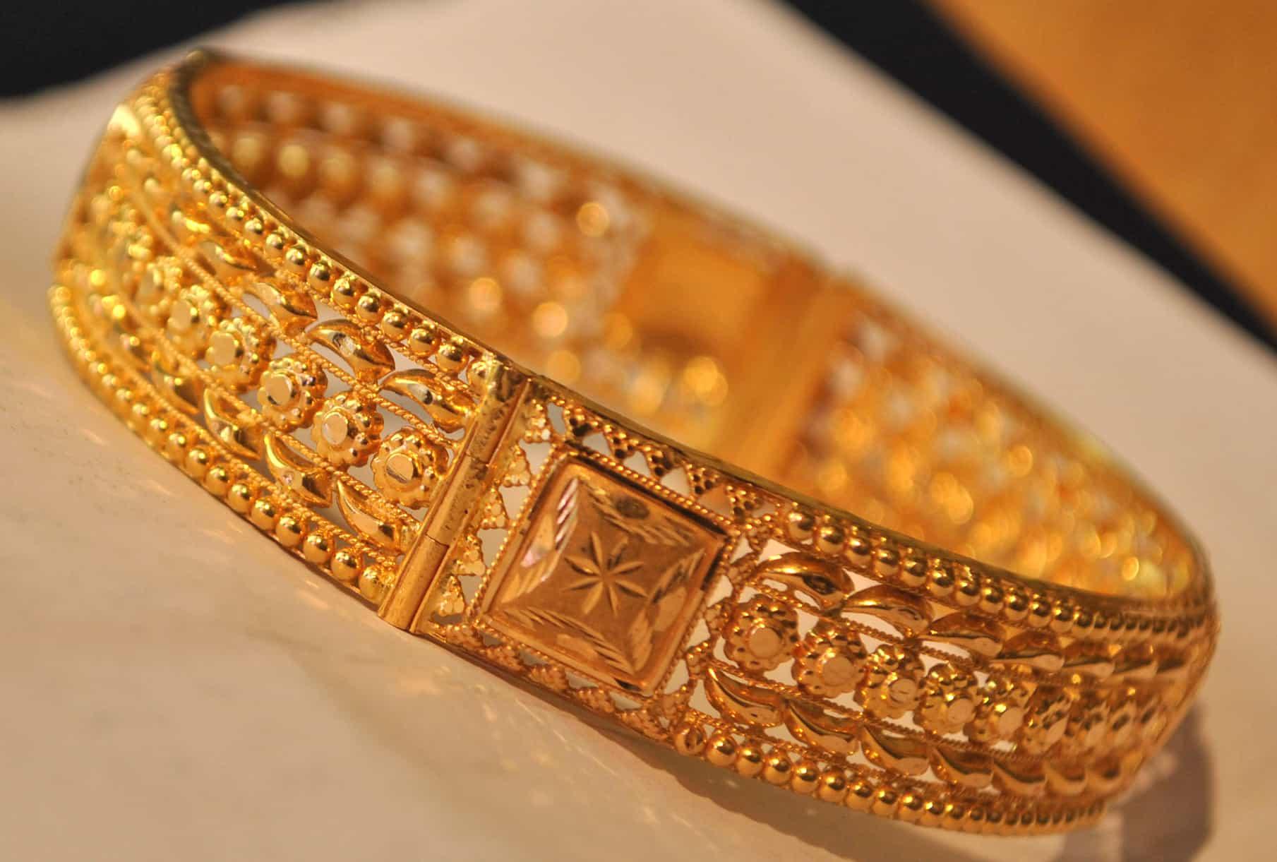 Lakshmi Brothers Jewellers | Gold Jewellery Manufacturer